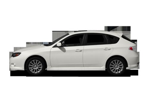 2017 Subaru Impreza Specs Price Mpg