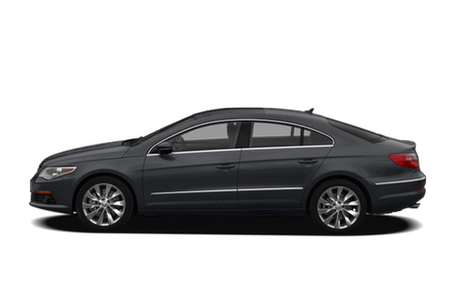 2011 Volkswagen CC - For every turn, there's cars com