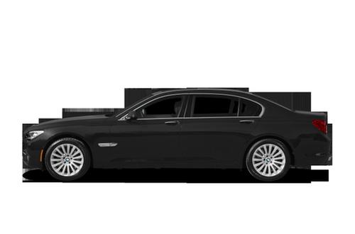 2012 BMW 750 Overview   Cars.com