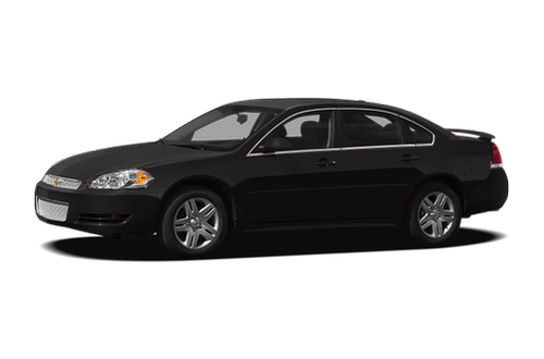 2012 Chevrolet Impala - For every turn, there's cars.com. on