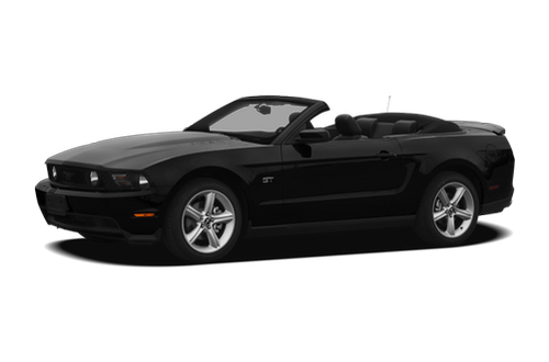 2012 Ford Mustang Specs Price Mpg Reviews Cars Com