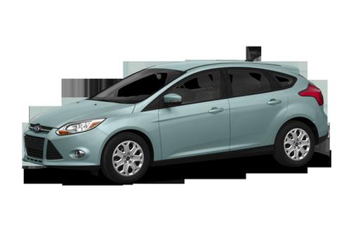 2012 Ford Focus Specs Price Mpg Reviews Cars Com