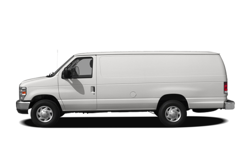 2009 ford e250 oil light reset