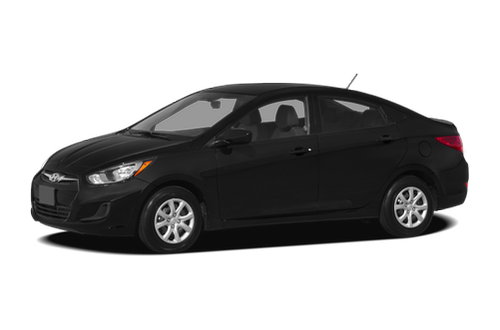 2012 hyundai accent gls 4dr sedan. Black Bedroom Furniture Sets. Home Design Ideas