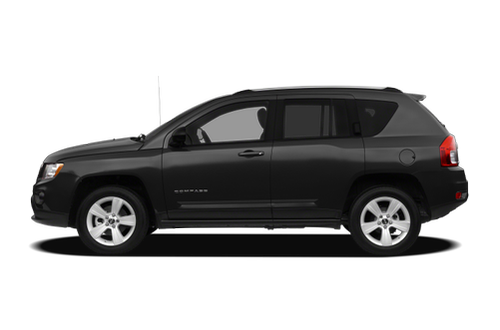 2012 jeep compass overview. Black Bedroom Furniture Sets. Home Design Ideas
