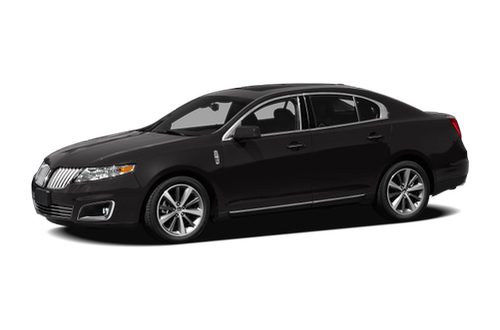 2017 Lincoln Mks
