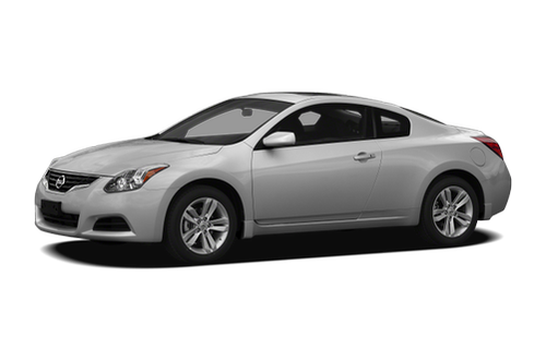 2012 Nissan Altima Overview