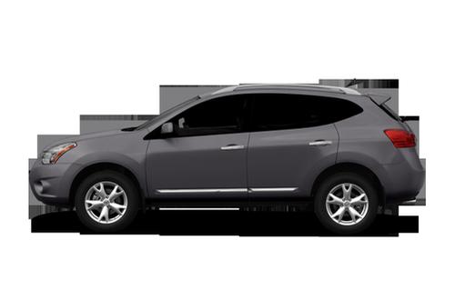 Take Our Quiz Meet The Car You Ll Love 2017 Nissan Rogue