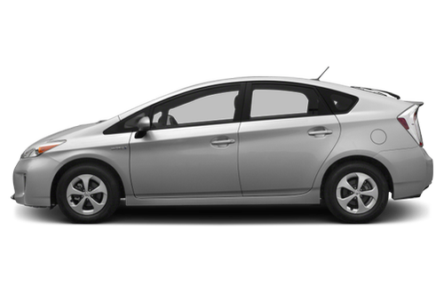 2015 Toyota Prius - For every turn, there's cars com