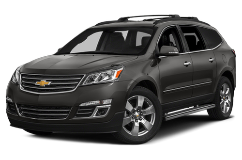 Chevrolet Suv 2015 >> 2015 Chevrolet Traverse Specs Price Mpg Reviews Cars Com