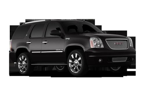 2008 2017 Yukon Hybrid Generation Gmc Model Shown