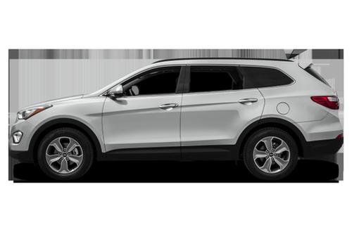 2014 Hyundai Santa Fe Specs Price Mpg Reviews Cars Com