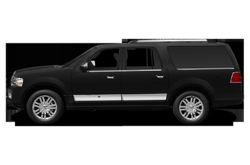 2013 Lincoln Navigator Specs, Price, MPG & Reviews | Cars.com