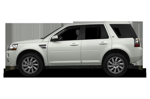 2013 Land Rover Lr2 Overview Cars Com