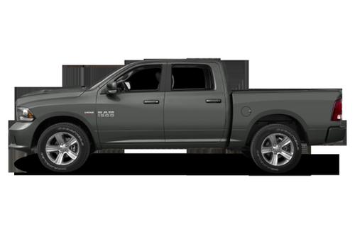 RAM Overview Carscom - 2014 ram 1500 invoice price