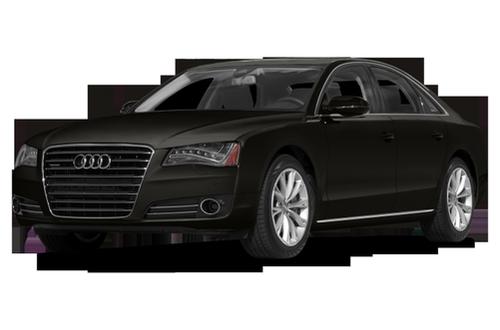 2014 Audi A8 Consumer Reviews | Cars com