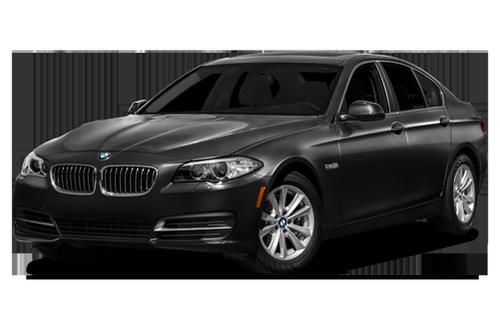 BMW Overview Carscom - 2014 bmw 535i price