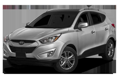 2014 Hyundai Tucson Overview Cars Com