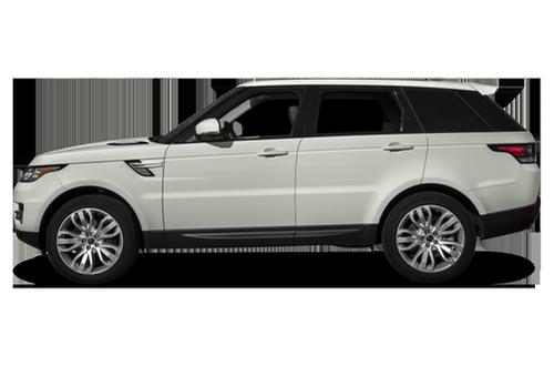 2014 Land Rover Range Rover Sport Overview Cars Com