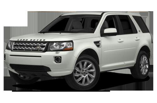 2014 Land Rover Lr2 Overview Cars Com