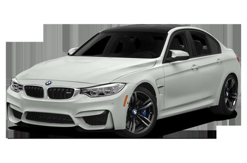 BMW M Overview Carscom - 2015 bmw price
