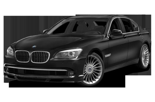 2015 BMW ALPINA B7
