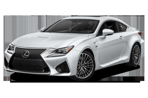 2018 Lexus Rc F Overview Cars Com