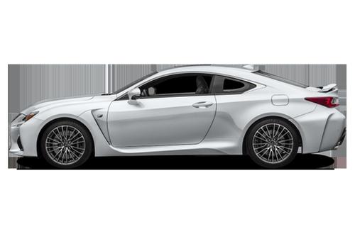 2017 Lexus RC F Expert Reviews, Specs and Photos | Cars.com