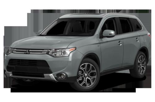 2015 Mitsubishi Outlander Consumer Reviews | Cars com