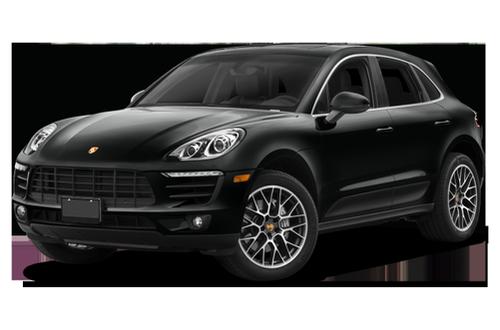 2015 Porsche Macan Specs Price Mpg Reviews Carscom