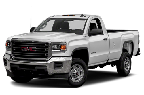 2017 gmc sierra 2500 base 4x2 regular cab 8 ft box 133 6. Black Bedroom Furniture Sets. Home Design Ideas