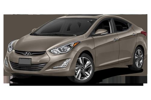 2016 Hyundai Elantra Specs, Price, MPG & Reviews | Cars.com