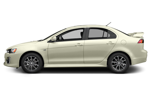 All Wheel Drive Compact Cars