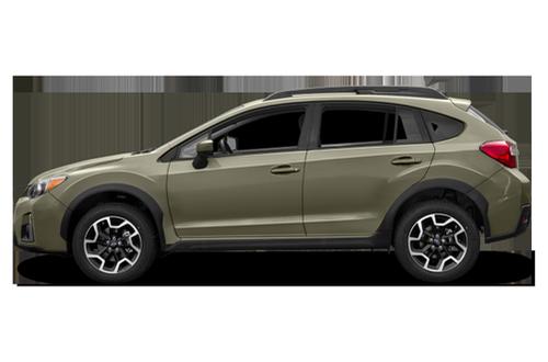 2017 Subaru Crosstrek Expert Reviews Specs And Photos Cars Com