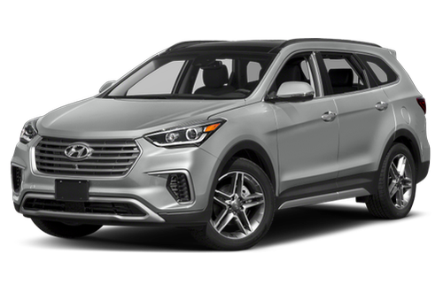 2017 Hyundai Santa Fe - For every turn, there's cars com