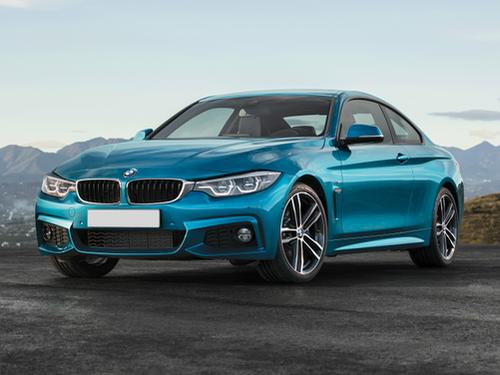 2020 BMW 430