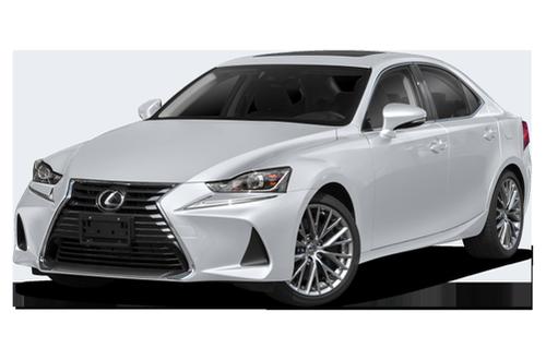 2018 Lexus Is 300 Expert Reviews Specs And Photos Cars Com