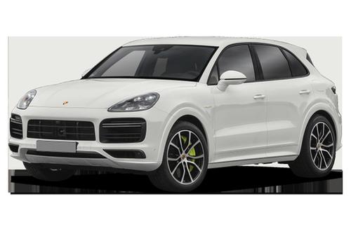 Porsche Cayenne E Hybrid Models Generations Redesigns Cars Com