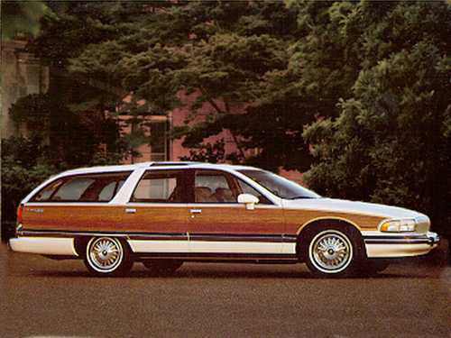 1992 buick roadmaster overview. Cars Review. Best American Auto & Cars Review