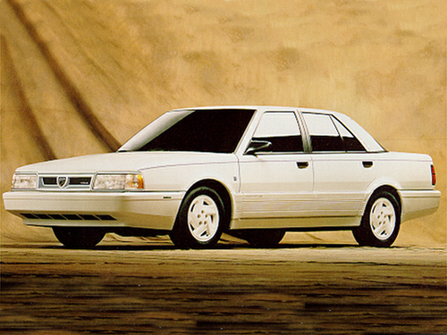 1992 Eagle Premier