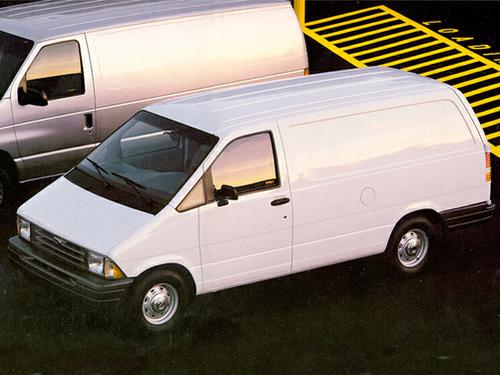 1992 Ford Aerostar