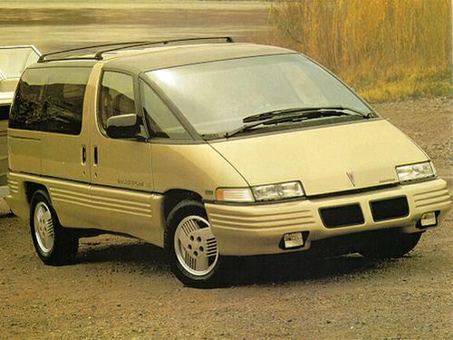1992 pontiac trans sport overview. Black Bedroom Furniture Sets. Home Design Ideas