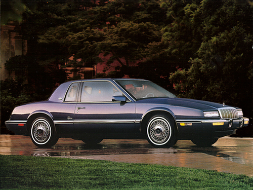 1993 Buick Riviera