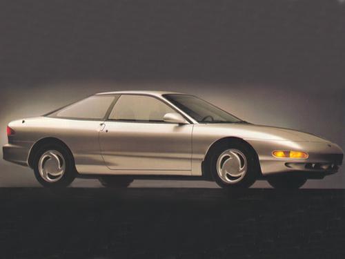 1993 Ford Probe