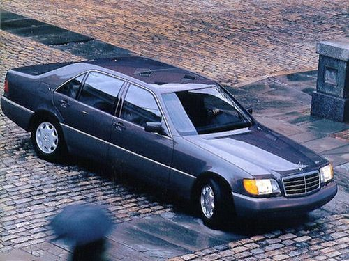 1995 Mercedes-Benz E-Class Consumer Reviews | Cars com