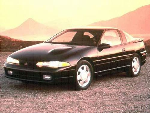 1993 mitsubishi eclipse overview cars 1993 mitsubishi eclipse publicscrutiny Choice Image