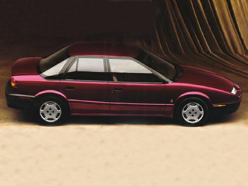 1993 Saturn SL