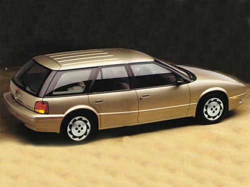 1993 Saturn SW