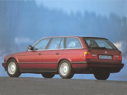 1994 BMW 525