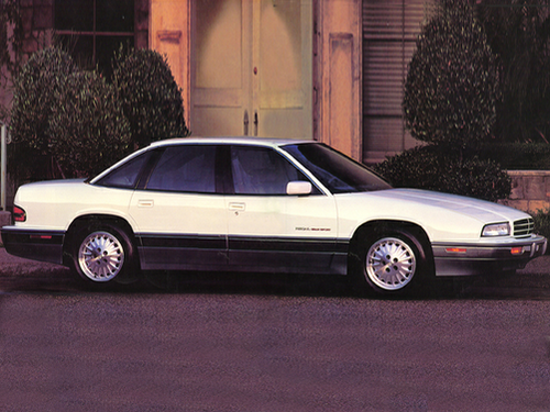 1994 Buick Regal